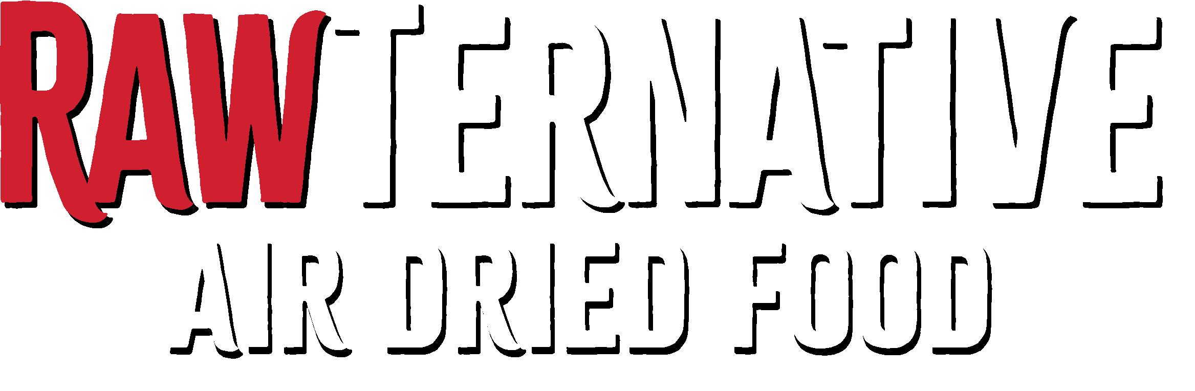 rawternative logo